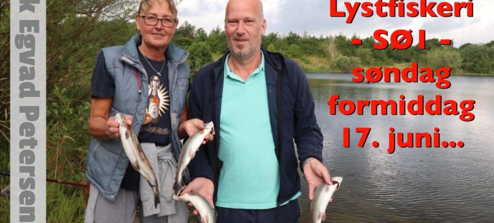 Mjøls Lystfiskeri – De hugger i SØ1