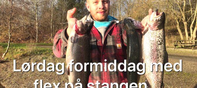 Mjøls Lystfiskeri – Full House