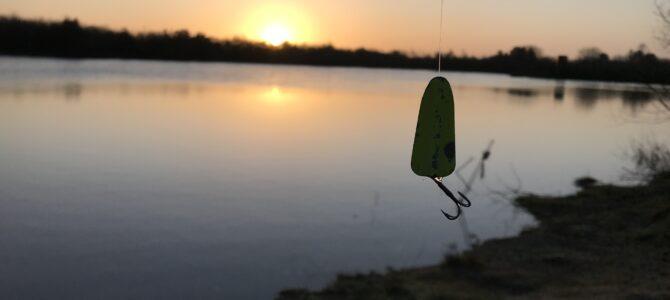 Mjøls Lystfiskeri: – De hugger i det flotte vejr